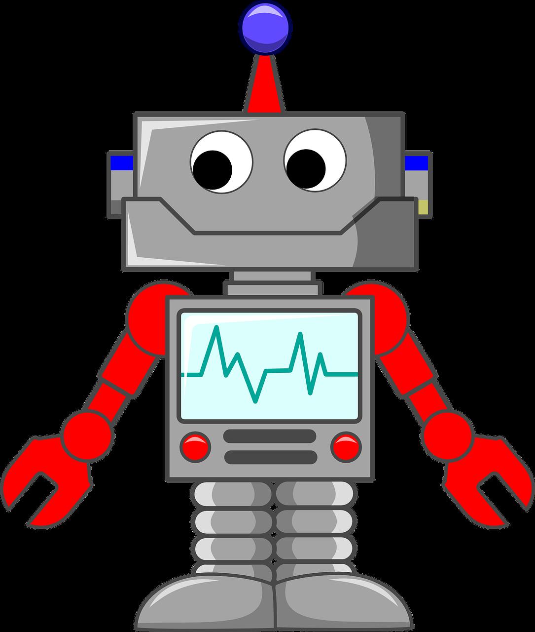 Actividades extraescolares formativas. Programación y robótica