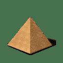 Futuros Talentos. Pirámides