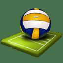 actividad extraescolar voleibol