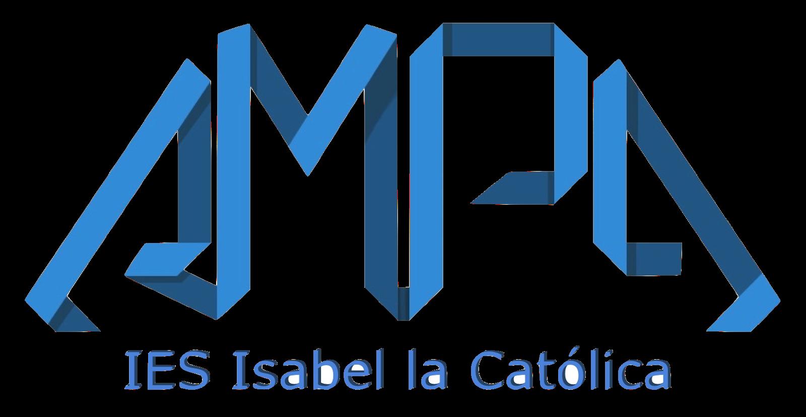 logo_ampa_isabel_la_catolica