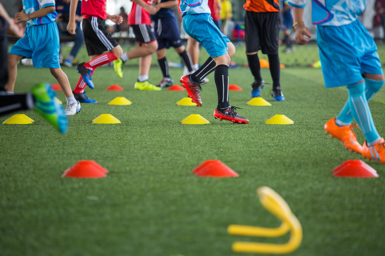 campamento atletico de madrid
